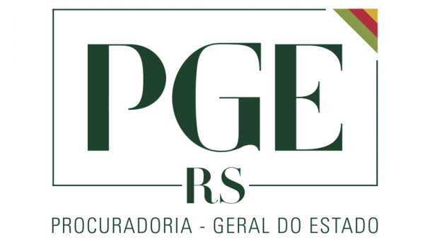 Logo da PGE-RS